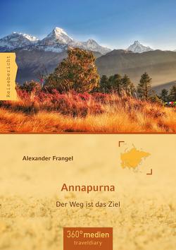Annapurna von Frangel,  Alexander