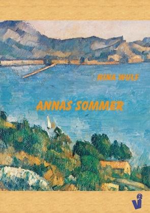 Annas Sommer von Wulf,  Nina