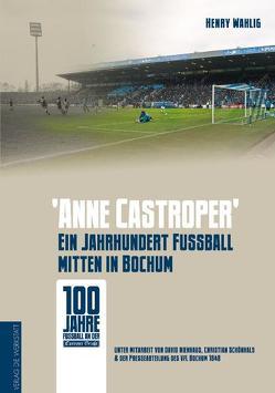 anne Castroper von Nienhaus,  David, Schönhals,  Christian, Wahlig,  Henry