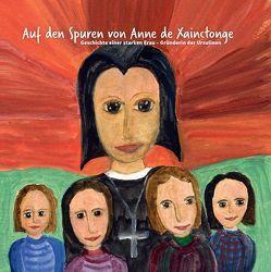 Anne de Xainctonge von Sr. Schwitter,  Pirmin