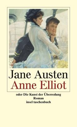 Anne Elliot von Austen,  Jane, Rauchenberger,  Margarete, Thomson,  Hugh