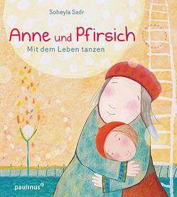 Anne und Pfirsich von Sadr,  Soheyla