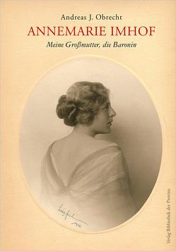 Annemarie Imhof von Obrecht,  Andreas J