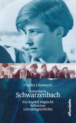 Annemarie Schwarzenbach von Linsmayer,  Charles
