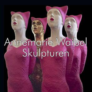 Annemarie Waibel Skulpturen