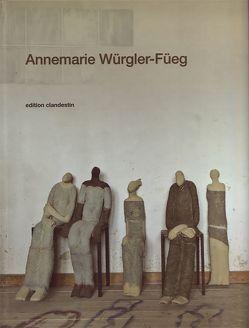 Annemarie Würgler-Füeg von Bloch,  André, Buhrfeind,  Eva, Monteil,  Annemarie, Würgler-Füeg,  Annemarie, Zimmermann,  Verena