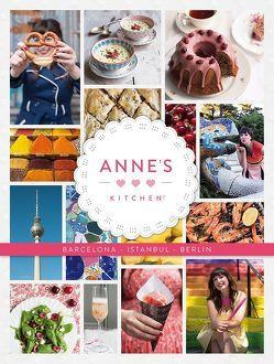Anne's Kitchen von Faber,  Anne