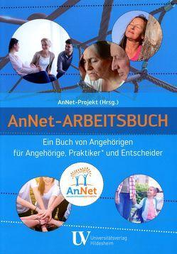 AnNet-Arbeitsbuch von AnNet-Projekt