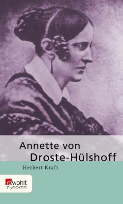 Annette von Droste-Hülshoff von Kraft,  Herbert