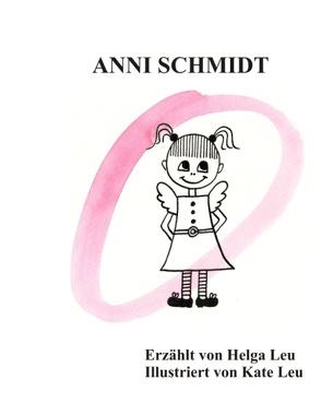 anni schmidt von Leu,  Helga