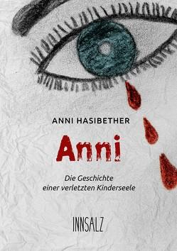 Anni von Hasibether,  Anni