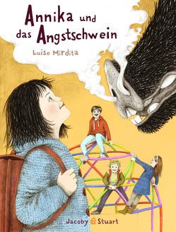 Annika und das Angstschwein von Mirdita,  Luise