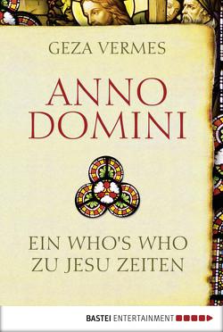 Anno Domini von Badal,  Dr. Yvonne, Vermes,  Geza