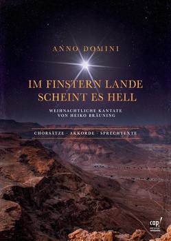 Anno Domini – Im finstern Lande scheint es hell von Bräuning,  Heiko