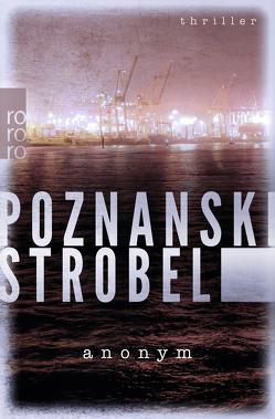 Anonym von Poznanski,  Ursula, Strobel,  Arno