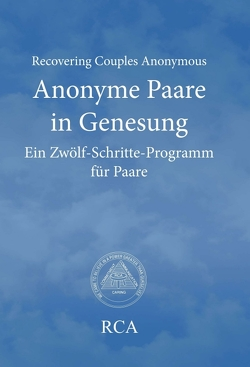 Anonyme Paare in Genesung von RCA,  Recovering Couples Anonymous