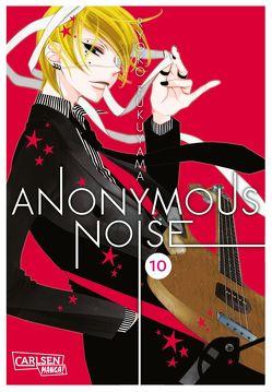 Anonymous Noise 10 von Fukuyama,  Ryoko, Steggewentz,  Luise