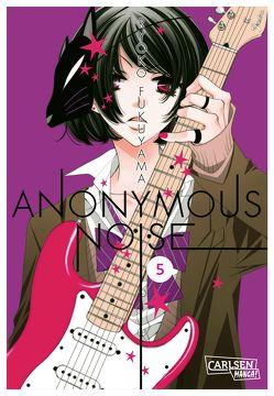 Anonymous Noise 5 von Fukuyama,  Ryoko