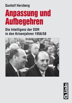 Anpassung und Aufbegehren von Herzberg,  Guntolf