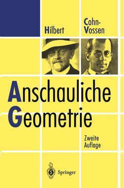 Anschauliche Geometrie von Cohn-Vossen,  Stephan, Hilbert,  David