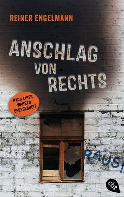 Anschlag von rechts von Engelmann,  Reiner