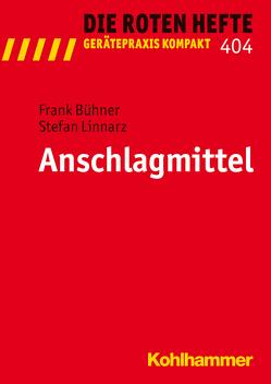 Anschlagmittel von Bühner,  Frank, Linnarz,  Stefan