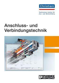 Anschluss- und Verbindungstechnik von Jansen,  Werner