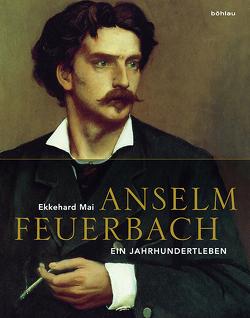 Anselm Feuerbach (1829–1880) von Mai,  Ekkehard
