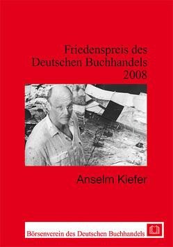 Anselm Kiefer von Kiefer,  Anselm