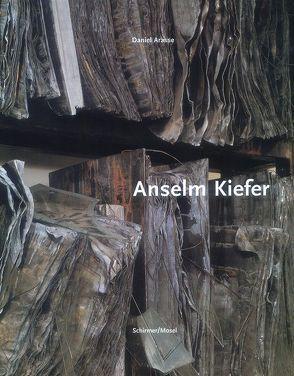 Anselm Kiefer: Die große Monographie von Arasse,  Daniel