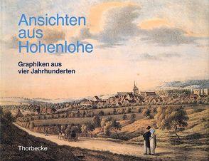 Ansichten aus Hohenlohe von Michels,  Norbert
