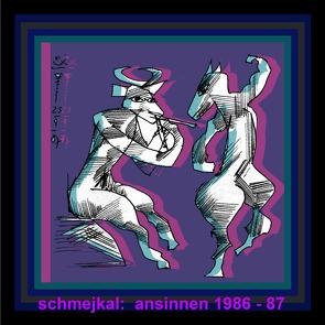 ansinnen von Schmejkal,  Hans-Jürgen