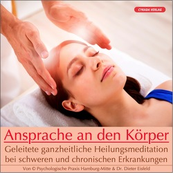ANSPRACHE AN DEN KÖRPER von Eisfeld,  Dr. Dieter