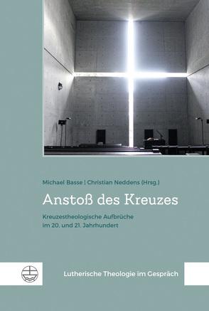 Anstoß des Kreuzes von Basse,  Michael, Neddens,  Christian