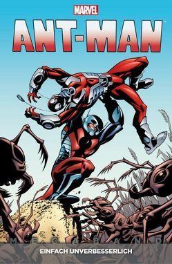 Ant-Man von Hester,  Phillip, Kirkman,  Robert