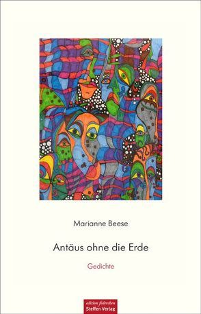 Antäus ohne die Erde von Beese,  Marianne