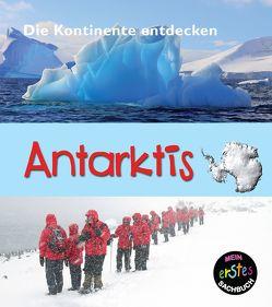 Antarktis von Ganeri,  Anita