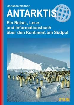 Antarktis von Walther,  Christian