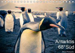Antarktis 68° Süd (Tischkalender 2019 DIN A5 quer) von Photography : Alexander Hafemann,  Mlenny