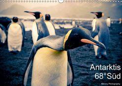 Antarktis 68° Süd (Wandkalender 2019 DIN A3 quer) von Photography : Alexander Hafemann,  Mlenny