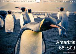 Antarktis 68° Süd (Wandkalender 2019 DIN A4 quer) von Photography : Alexander Hafemann,  Mlenny