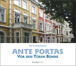 Ante Portas von Schwedt,  Georg