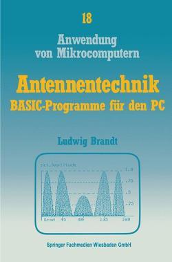 Antennentechnik von Brandt,  Ludwig