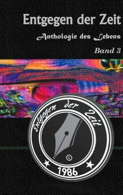 Anthologie des Lebens Band 3 von Hofmann,  Christian