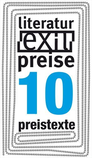 "Anthologie ""Preistexte 10"""