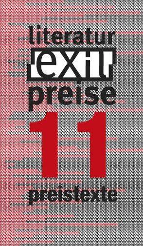 """Anthologie: """"Preistexte 11"""""""