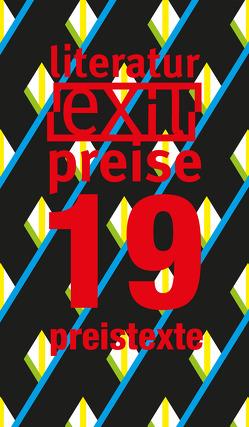anthologie: preistexte 19 von Stippinger,  Christa