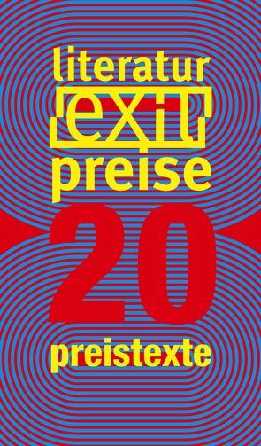 anthologie: preistexte 20 von Rabinowich,  Julya, Stippinger,  Christa