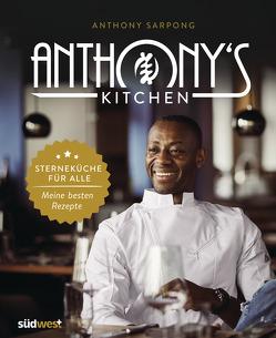 Anthony's Kitchen von Sarpong,  Anthony