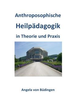Anthroposophische Heilpädagogik in Theorie und Praxis von von Büdingen,  Angela